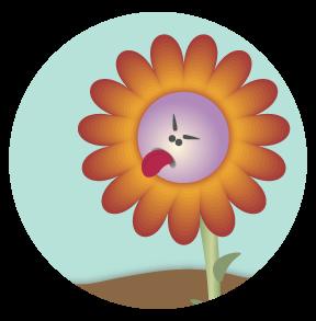 Naughty-Flower