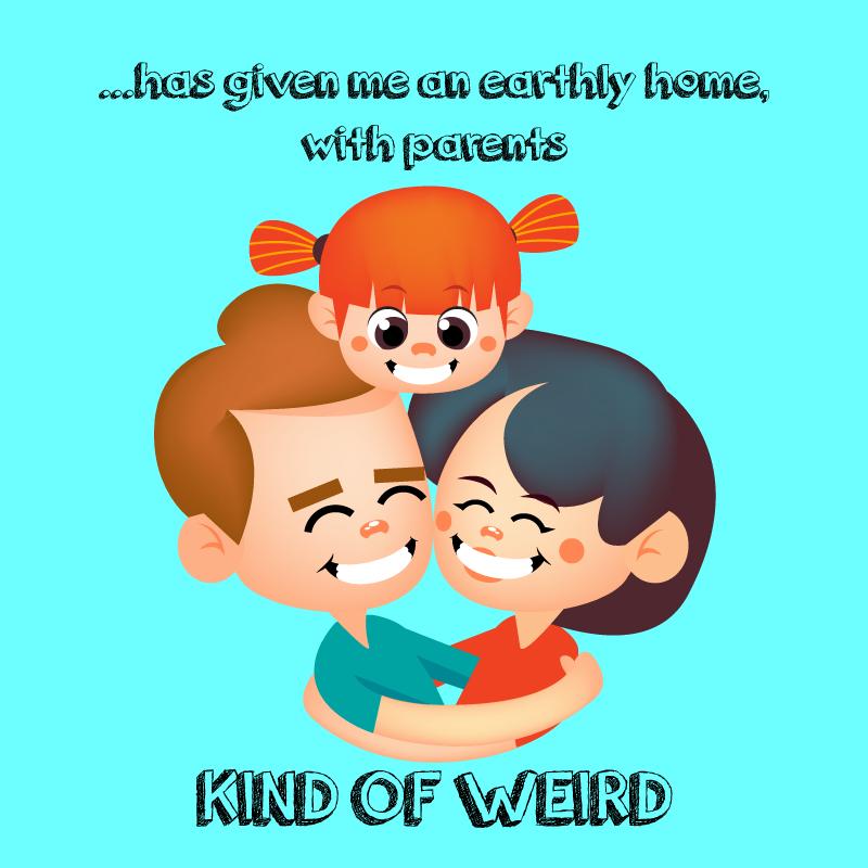 Kind-of-Weird