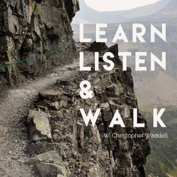 LearnListenandWalk